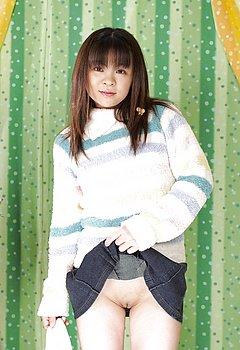 perfect asian girl
