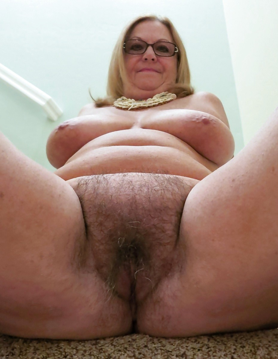 Big fat pussy gets fucked