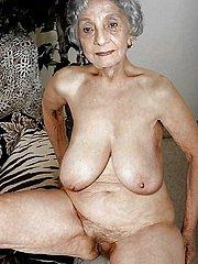 hot mature