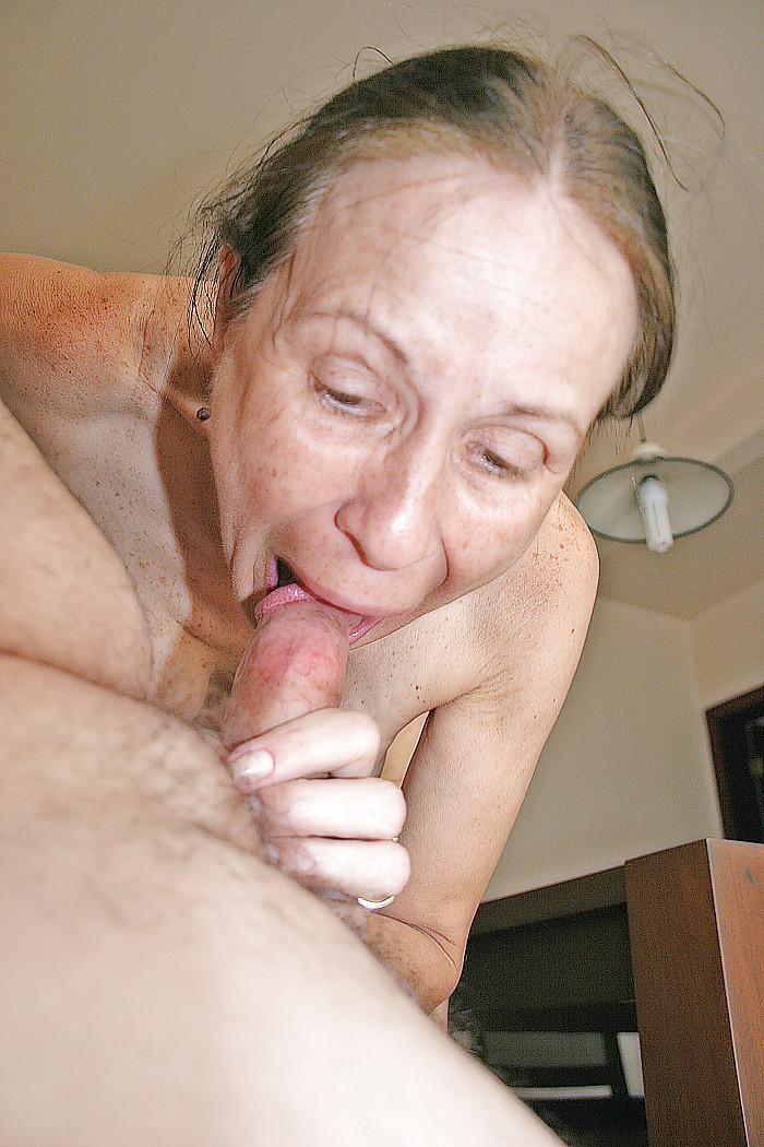Teen boy anal fucks old granny