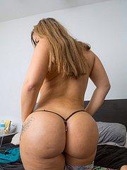 super ass