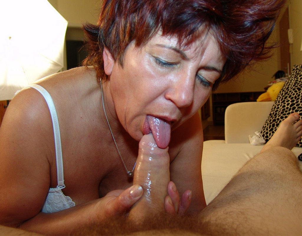 Mom Sucks Sons Dick Porn Pics