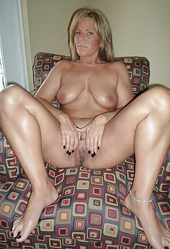 beautiful mature