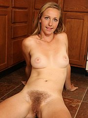 sweet hairy pussy