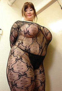 chubby asian girl