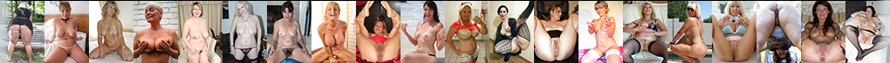hot mature women