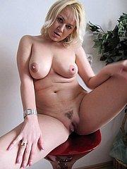 amateur woman