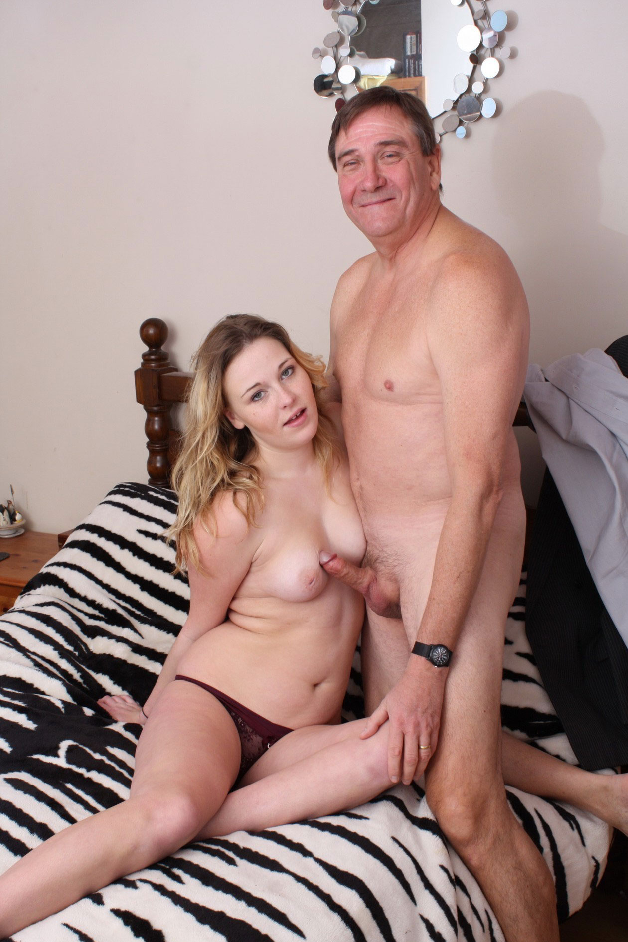 Tears of a daughter porn